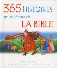 Rhonealpesinfo.fr 365 histoires pour decouvrir la Bible Image