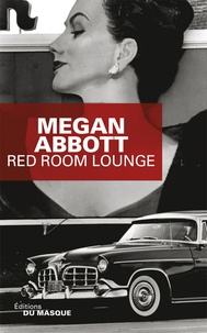 Megan Abbott - Red Room Lounge.