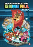 Megan Brennan et Jeremy Lawson - The Amazing World of Gumball Tome 2 : .