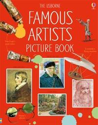 Famous artists apicture book.pdf