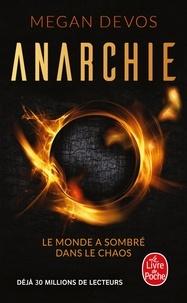 Télécharger gratuitement google books android Anarchie Tome 1 en francais 9782253260370