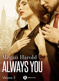 Megan Harold - Always you - 3.