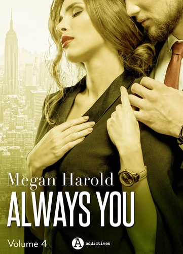 Megan Harold - Always you - 4.
