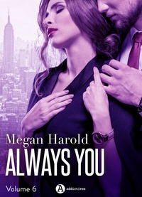 Megan Harold - Always you - 6.