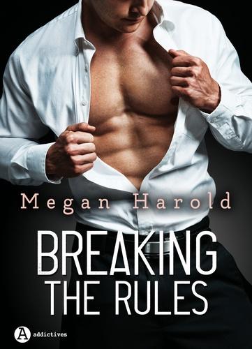 Megan Harold - Breaking the Rules (teaser).