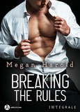 Megan Harold - Breaking the Rules.