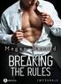 Megan Harold - Breaking the Rules.