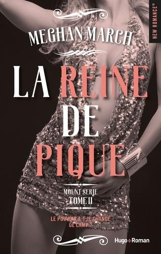 Mount Tome 2 - La reine de piqueMegan March - Format ePub - 9782755650693 - 6,99 €
