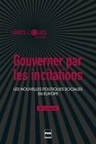 Mehdi Arrignon - Gouverner par les incitations - Les nouvelles politiques sociales en Europe.