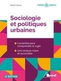 Mehdi Arrignon - Sociologie et politiques urbaines.