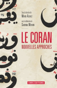Le Coran - Nouvelles approches.pdf