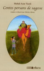 Deedr.fr Contes persans de sagesse Image