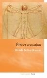 Mehdi Belhaj Kacem - Etre et sexuation.