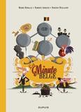 Mehdi Dewalle et fabrice Armand - La minute belge.
