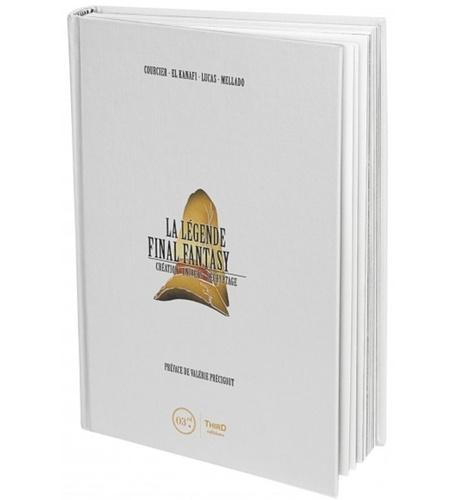 La Legende Final Fantasy Ix Creation Univers Decryptage