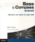 Mehdi Kabab - Sass & Compass avancé - Optimiser ses feuilles de style CSS.