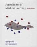 Mehryar Mohri et Afshin Rostamizadeh - Foundations of Machine Learning.