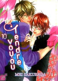 Mei Sakuraga - Tendre voyou Tome 10 : .