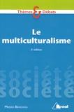 Meidad Benichou - Le multiculturalisme.