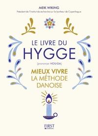 Livre de téléchargement Rapidshare Le livre du Hygge  - Mieux vivre : la méthode danoise