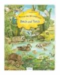 Mein erstes Wimmelbuch - Bach und Teich.