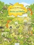 Mein erstes Wimmelbuch - Hecke und Garten.
