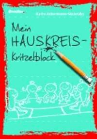 Mein Hauskreis-Kritzelblock.