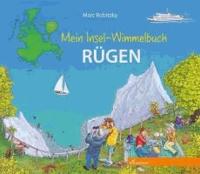 Mein Insel-Wimmelbuch Rügen.