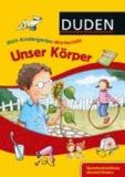 Mein Kindergarten-Wortschatz - Unser Körper - Sprachentwicklung sinnvoll fördern.