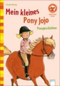 Mein kleines Pony Jojo - Ponygeschichten.