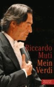 Mein Verdi - Aus dem Italienischen von Michael Horst.