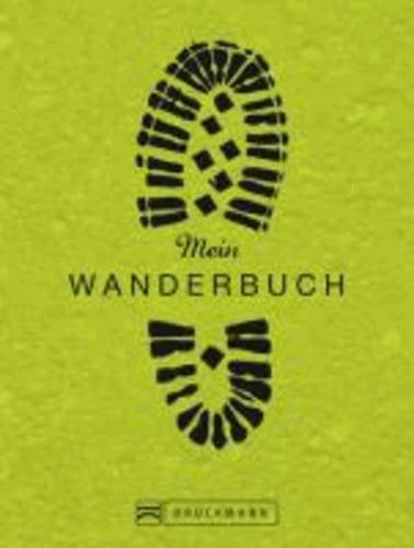 Mein Wanderbuch.