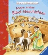 Meine ersten Bibel-Geschichten.