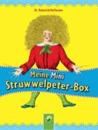 Meine Mini-Struwwelpeter-Box.