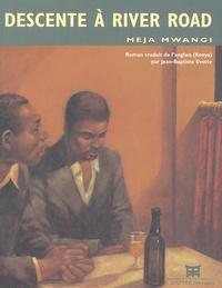 Meja Mwangi - .