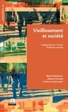 Mejed Hamzaoui et Dimitri Léonard - Vieillissement et société - Catégorisation, travail, politiques sociales.