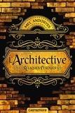 Mel Andoryss - L'Architective - Les reliques perdues.