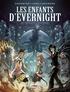 Mel Andoryss et Marc Yang - Les enfants d'Evernight Tome 2 : L'orphelinat du cheval-pendu.