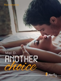 Mel D. - Another choice.