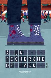 Rhonealpesinfo.fr A la recherche de Jack Image