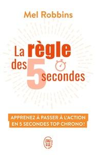 Rhonealpesinfo.fr La règle des 5 secondes - Apprenez à passer à l'action en cinq secondes top chrono! Image