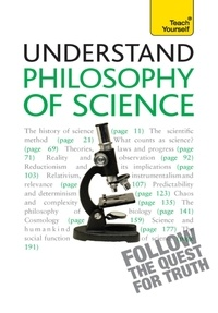 Mel Thompson - Philosophy of Science: Teach Yourself.