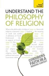 Mel Thompson - Understand Philosophy Of Religion: Teach Yourself (McGraw-Hill Edition).