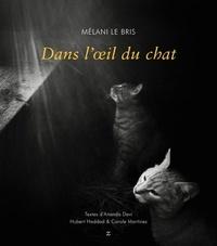 Mélani Le Bris - Dans l'oeil du chat.