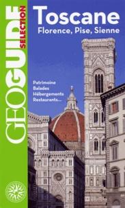 Mélani Le Bris et Jean-François Breuiller - Toscane - Florence, Pise, Sienne.
