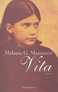 Melania Mazzucco - Vita.