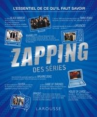 Le zapping des séries - Lessentiel de ce quil faut savoir.pdf