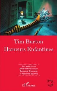 Checkpointfrance.fr Tim Burton - Horreurs enfantines Image