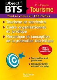 Histoiresdenlire.be Tourisme et territoire, Cadre organisationnel et juridique, Mercatique et conception de la prestation touristique BTS Tourisme 1re et 2e années Image