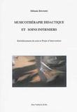 Mélanie Bourire - Musicothérapie didactique et soins infirmiers - Enrichissement du soin et projet d'intervention.